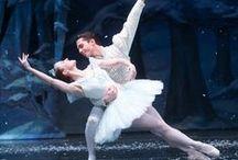 """Greensboro Ballet's """"The Nutcracker"""""""