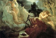 Poems of Ossian / by laurorah