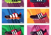 Soccer boots / Booties-Soccer-Rugby