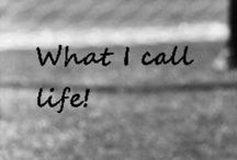 Soccer❤️⚽️❤️⚽️ / My Life:-)