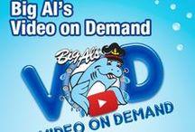 Big Al's | Video on Demand