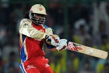 IPL Cricket / The Indian Premier League. Cricket 4 Life!!!!