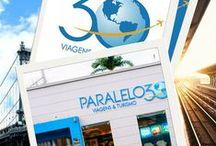PARALELO 30 TURISMO / Eventos e Promoções Paralelo 30 Turismo.
