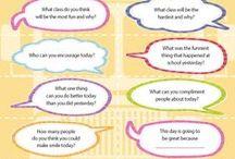How to speak with your children? - Hogyan beszélj gyerekeiddel?