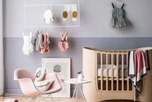 Bassinets and cots / The sweetest cribs, cots, moses baskets and bassinets for your little one.