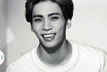 Jonghyun / -you will be missed greatly-