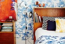 Boys room // ideas and inspiration / Bedroom ideas for boys