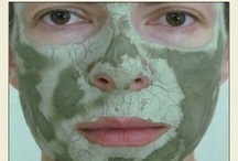 Cosmetics - Home-Made  / The Things we do to Get Toxins Out of our Cosmetics