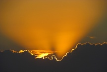 Travel Pins - Sunrises and Sunsets / Images of Our World for Our World