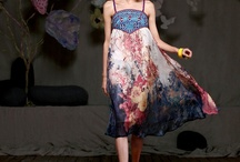 Dresses / by Vicky Swanmarks