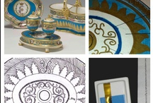 Custom Portfolio / We collaborate with our customers and our artists to create custom, hand-crafted goods: lighting fixtures, furniture, sinks, kitchen & dining, and home décor.