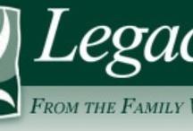 Legacy Publishing