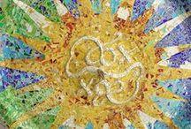 Antonio Gaudi - 'God's architect'