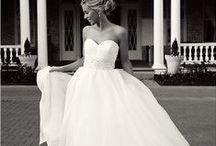 WEDDING DAY / by Sadee Kallis
