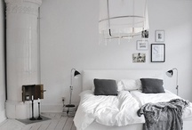 B E D S / Beds that look so comfy you can't resist..... / by B R I T T N E Y †  C O U N C I L