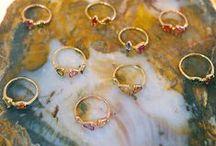 A C C E S S O R I / Different jewelry that I would wear and other accessories  / by B. C O U N C I L