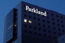 The new Parkland