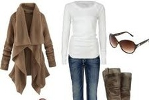 Winter Clothing For Woman