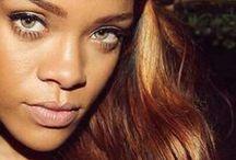 F E N T Y / Everything Rihanna Fashion