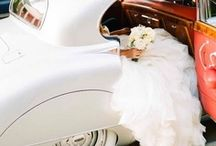 Wedding Styles / by Theresa Tucker