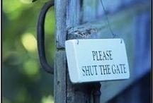 GARDEN > gates