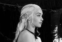 K H A L E E S I / Khaleesi from Game of Thrones / by B. C O U N C I L