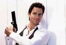 Matt Bomer :i think im in love LOL <3