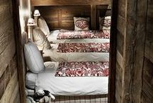 BUNK beds or more