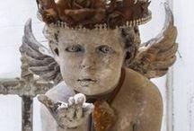 GARDEN > statuary