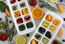 ReThink Your Drink / Ideas for healthy beverage choices