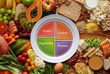 MyPlate / MyPlate tips and ideas