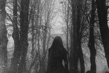 N E R O / Photography of black......