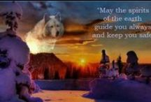 shamanism and animal guides / by Kaye Smith