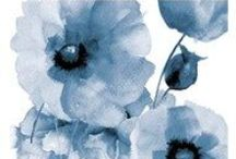 Flower Art / Stop & smell the roses :-) http://www.canvasgalleryart.com/canvas-floral-botanical-art-c7430.htm