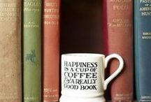 Library~dreamin'