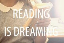 Every book has a soul / I love reading :)