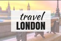 Travel | LONDON