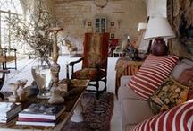 FRENCH COUNTRY~dreamin'