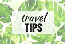 Travel | TIPS & ADVICE