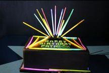 Fun Warehouse Birthday Party Ideas / Birthday party ideas for Fun Warehouse Myrtle Beach http://www.funwarehousemb.com/