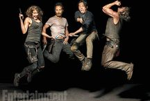 The Walking Dead!! / And DARYL DIXON