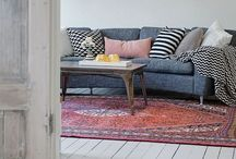 Happy Home - Living Spaces