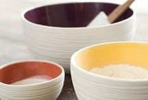 Kitchen and Dining / Shop our kitchenware and dining room essentials to make those everyday tasks a little easier. Find beautifully crafted kitchen utensils, dinnerware, glassware that reflects the personal style of your kitchen or dining room.
