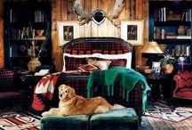 CABIN~dreamin' / little cabin in the woods...