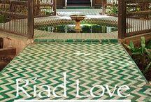 Riad Love