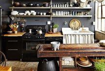 Happy Home - Kitchens