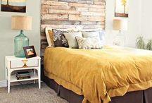 Happy Home - Bedrooms