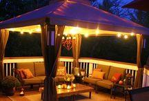 Happy Home - Outdoor Spaces