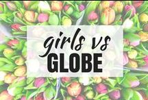 GIRLS VS GLOBE | Group