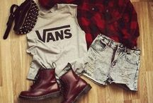 Outfits - my closet